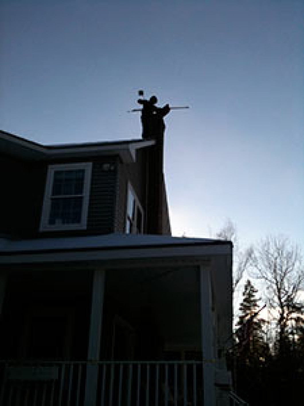 The Benefits of Hiring a Professional Chimney Sweep: